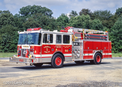 Fire Truck Pictures