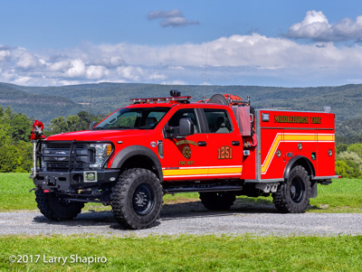 Middleburgh Fire Department NY fire trucks KME Predator pumper tanker 4x4 brush units shapirophotography.net Larry Shapiro photographer #larryshapiro